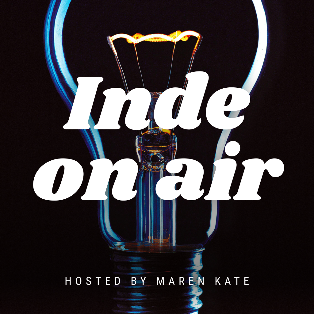 Inde On Air Podcast
